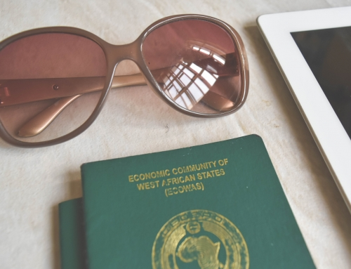 VISA FREE COUNTRIES FOR NIGERIAN CITIZENS IN 2020