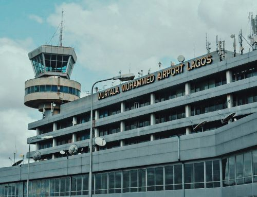 Lagos International Airport (Murtala Muhammed): WHAT TO EXPECT ON ARRIVAL in 2021